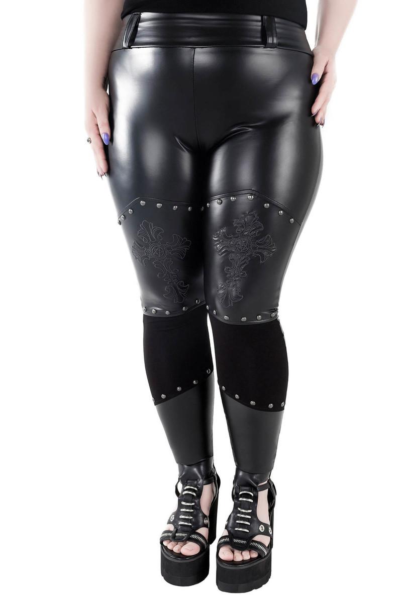 Жіночі штани (легінси) KILLSTAR-Evelina-KSRA001963