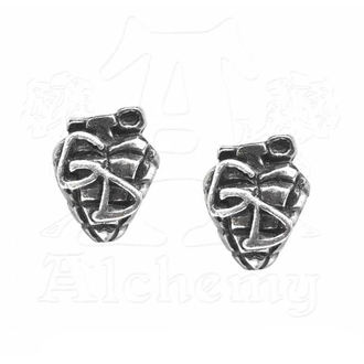 Сережки Green Day - Grenade - ALCHEMY GOTHIC, ALCHEMY GOTHIC, Green Day