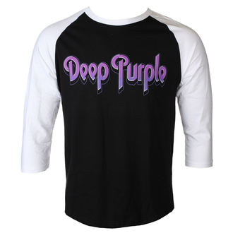 футболка метал чоловічий Deep Purple - LOGO - PLASTIC HEAD, PLASTIC HEAD, Deep Purple