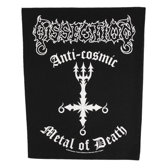 Великий патч Dissection - Anti Cosmic Metal Of Death - RAZAMATAZ, RAZAMATAZ, Dissection