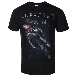 чоловіча футболка Infected Rain - Endorphin - NAPALM RECORDS, NAPALM RECORDS, Infected Rain