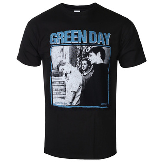 Чоловіча футболка метал Green Day - Photo Block - ROCK OFF, ROCK OFF, Green Day