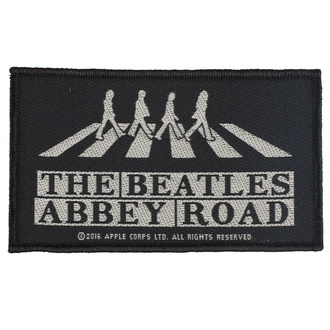 Патч The Beatles - Abbey Road Crossing - RAZAMATAZ, RAZAMATAZ, Beatles