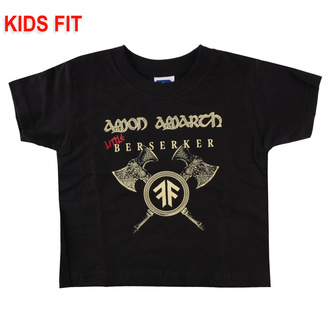 дитяча футболка Amon Amarth - (Little Berserker) - Metal-Kids, Metal-Kids, Amon Amarth