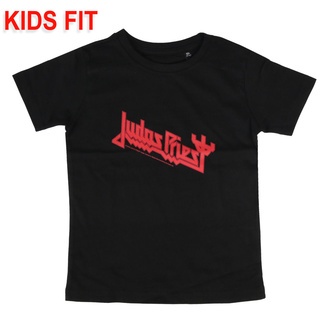 дітяча футболка Judas Priest - Logo - Metal-Kids, Metal-Kids, Judas Priest