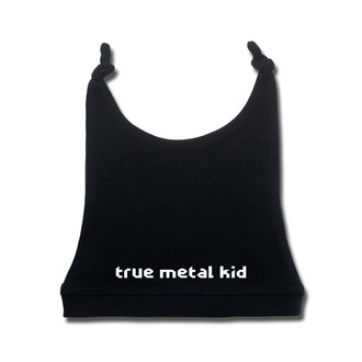 Дитячий капелюх true metal kid - black - Metal-Kids, Metal-Kids