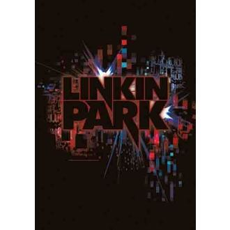 прапор Linkin Park - Short Circuit, HEART ROCK, Linkin Park