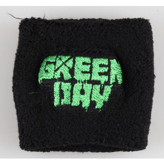 браслет Green Day - Logo - RAZAMATAZ, RAZAMATAZ, Green Day
