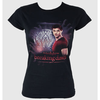 фільм футболка жіночий Twilight - Breaking Dawn - LIVE NATION, LIVE NATION, Twilight