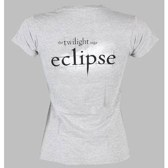 фільм футболка жіночий Twilight - Eclipse - LIVE NATION, LIVE NATION, Twilight