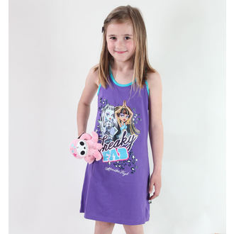 плаття дівчина TV MANIA Monster High - Purple, TV MANIA, Monster High
