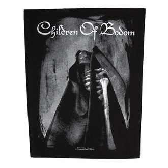 патч великий Children of Bodom - Страх The Жувальник - RAZAMATAZ, RAZAMATAZ, Children of Bodom