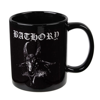 чашка Bathory - Goat - PLASTIC HEAD, PLASTIC HEAD, Баторі
