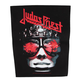 патч JUDAS PRIEST - HELL BENT FOR LEATHER - RAZAMATAZ, RAZAMATAZ, Judas Priest