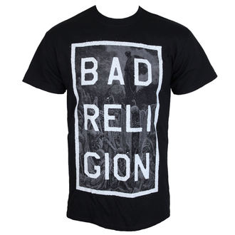 футболка метал чоловічий Bad Religion - Valley Of Death - KINGS ROAD, KINGS ROAD, Bad Religion