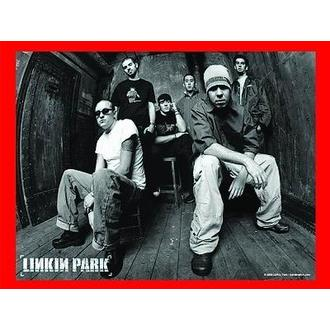 прапор Linkin Park HFL 531, HEART ROCK, Linkin Park