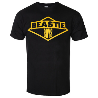 Чоловіча футболка метал Beastie Boys - BB Logo - KINGS ROAD, KINGS ROAD, Beastie Boys