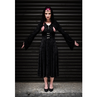 плаття жінки DEVIL FASHION - Gothic Callista, DEVIL FASHION
