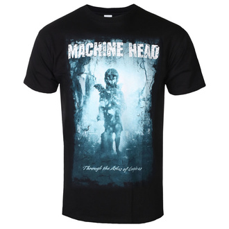 чоловіча футболка металева Machine Head - Through The Ashes Of Empires (TTAOE) - NNM, NNM, Machine Head
