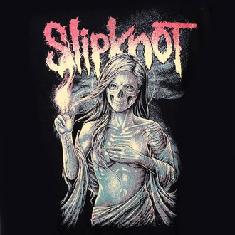 Чоловіча толстовка з капюшоном Slipknot - Burn Me Away - ROCK OFF, ROCK OFF, Slipknot