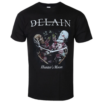 Чоловіча футболка метал Delain - Hunter´s Moon - NAPALM RECORDS, NAPALM RECORDS, Delain