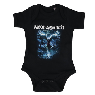дитячий боді Amon Amarth - Raven's Flight - Metal-Kids, Metal-Kids, Amon Amarth