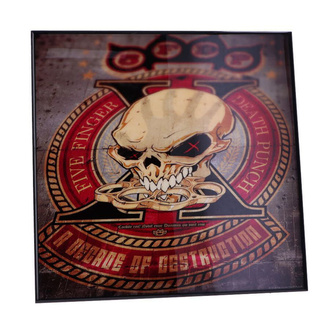 Зображення Five Finger Death Punch - Decade of Destruction, NNM, Five Finger Death Punch