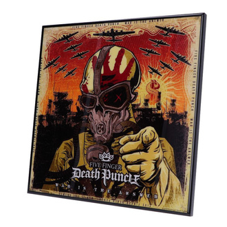 Зображення Five Finger Death Punch - War is the Answer, NNM, Five Finger Death Punch