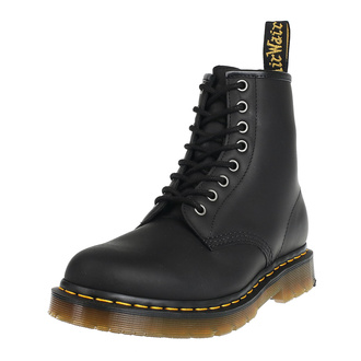 Зимове взуття DR. MARTENS - з 8-ма отворами для шнурків - 1460 Snowplow WP black, Dr. Martens