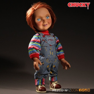 лялька (прикраса) Chucky - Child´s Play Talking Good Guys Chucky, NNM, Chucky