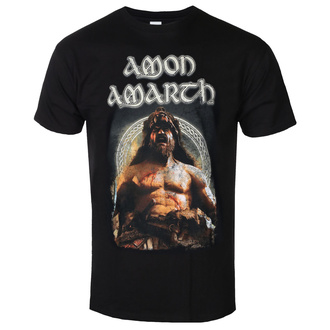 чоловіча футболка металева  Amon Amarth-BERZERKER-PLASTIC HEAD-PH11898, PLASTIC HEAD, Amon Amarth
