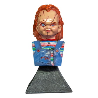 Фігура (бюст) Bride of Chucky, NNM, Chucky