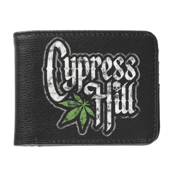 Гаманець CYPRESS HILL - HONOR, NNM, Cypress Hill