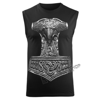 Верх Чоловіки VICTORY OR VALHALLA - THOR'S HAMMER, VICTORY OR VALHALLA