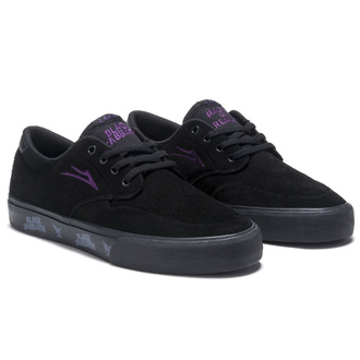 Взуття Lakai x Black Sabbath - Master of Reality - Riley 3- black suede - ms4200094a03-blksd