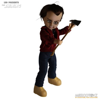 Фігура (лялька) The Shining - Living Dead Dolls Doll - Jack Torrance, LIVING DEAD DOLLS