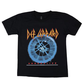 футболка метал чоловічий Def Leppard - Adrenalize - LOW FREQUENCY, LOW FREQUENCY, Def Leppard