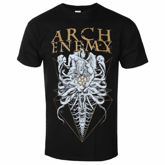 Чоловіча футболка Arch Enemy - A Fight I Must Win Tour 2019 - MER037