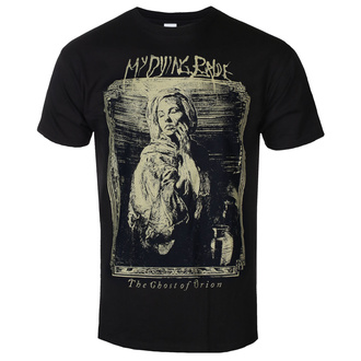 Чоловіча футболка My Dying Bride - The Ghost Of Orion Woodcut - RAZAMATAZ, RAZAMATAZ, My Dying Bride