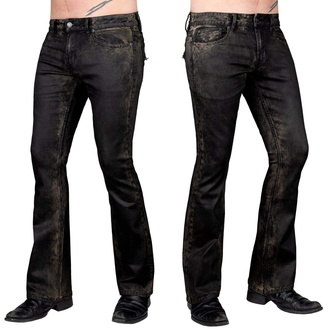 Чоловічі брюки WORNSTAR - Hellraiser Coated - Raw Umber, WORNSTAR