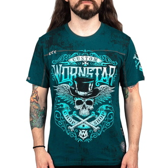 Чоловіча футболка WORNSTAR - Elegantly Wasted, WORNSTAR